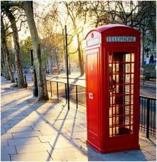 L'Angleterre :D