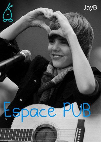 Espace PUB !