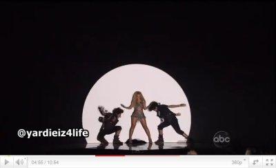 ______________________________________________________________________________  Tout le monde sais que le 23 Mai s'etait les Billboard Music Awards 2011 .______________________________________________________________________________