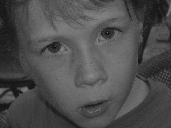 Mon petit frère <3