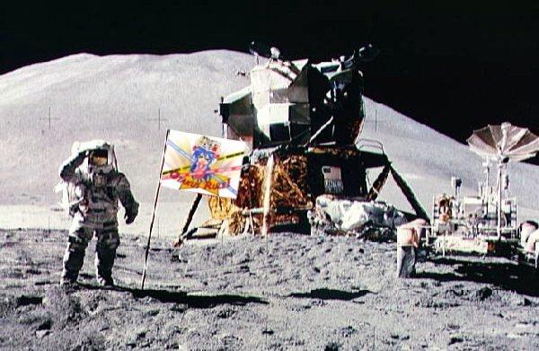 Les Otaku ont conquit la lune