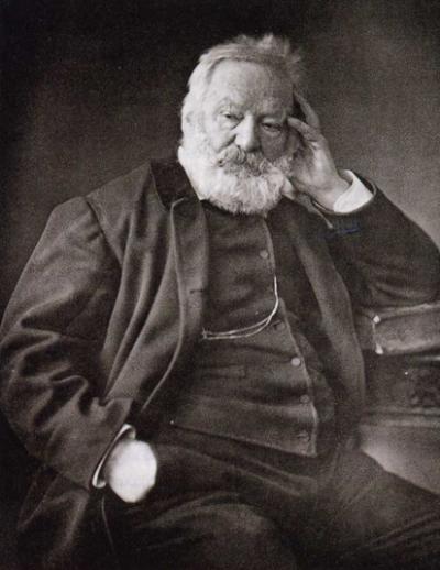 [Victor Hugo]