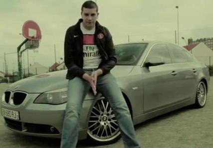 LIKMA ft NOOPS - Street Réalité (2012)