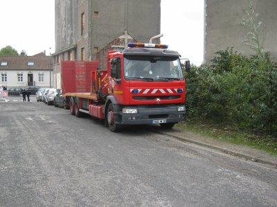 plateau pompiers sdis 80
