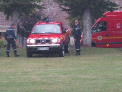 pompiers 80: pick up     VHLR