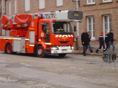 EPSA congres  pompiers à crecy 2011
