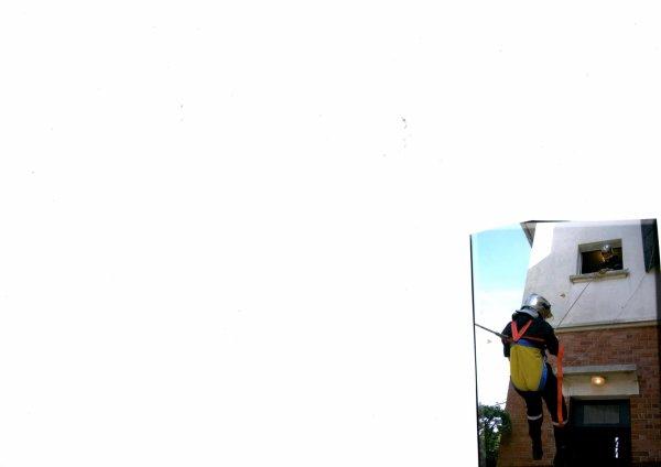 manoeuvre lot sauvetage pompiers du vimeu