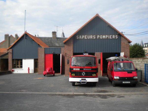 camion pompiers chepy