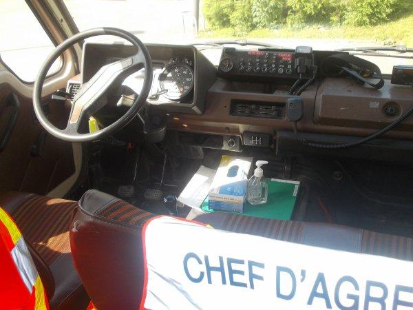 vpi nouvion exterieur et cabine : renault b70