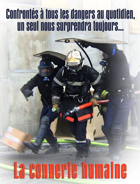 caillasse pompiers