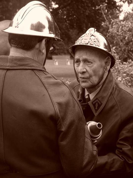 ancien pompiers
