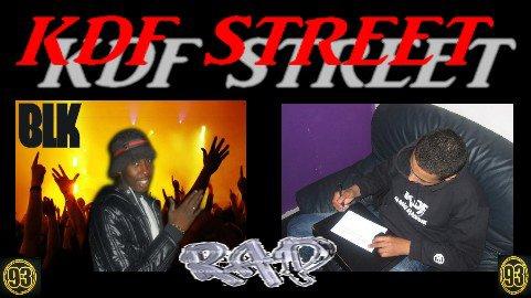 KDF - STREET