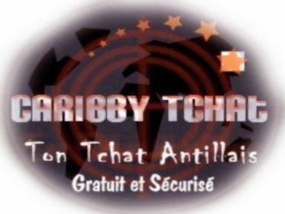 CARIBBY T'CHAT, TON T'CHAT ANTILLAIS GRATUIT ET SECURISE