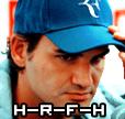 Photo de HHH-Roger-Federer-HHH