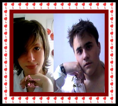 Notre couple ^^