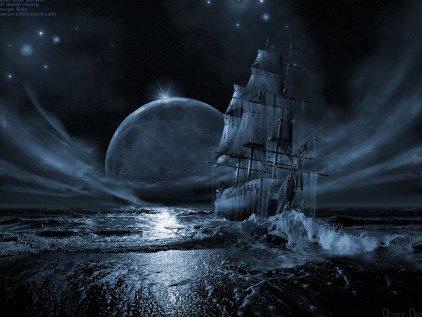 pirate des caraibes