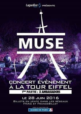 tous à la Tour Eiffel !