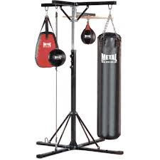 support pour accessoire de boxe