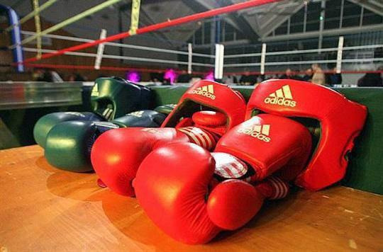 La boxe, une passion à communiquer.