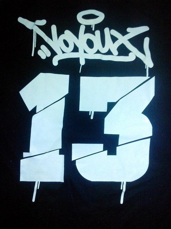 Voyous 13   #75013