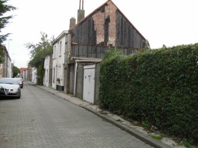 Promenade à Haeren.