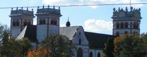 Saint Matthias 2011.