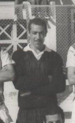 L'histoire des grands gardiens de but Algériens: ZERGA Abdelkader