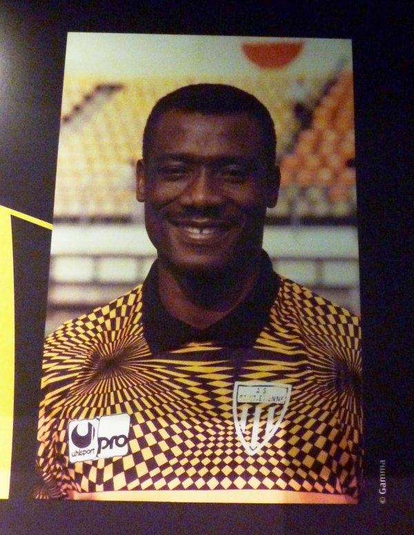 Joseph Antoine BELL : Le félin de Douala
