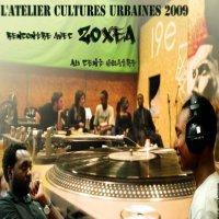 Kartier,cité,Ruel  / On représente tous nos quartiers  (2009)