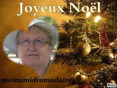 CADEAU DE MON AMIE NINETTE