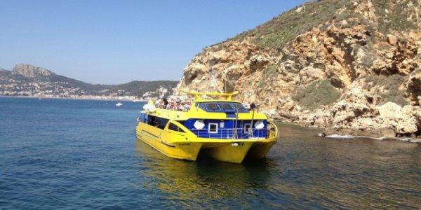 Bonjour à vous toutes. Me voici de retour de ma petite escapade sur la Costa Brava. Je vous souhaite une excellente semaine.