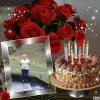 Ci-dessous cadeau de mon amie Jeannine à l'occasion de mon anniversaire. Grand merci à toi