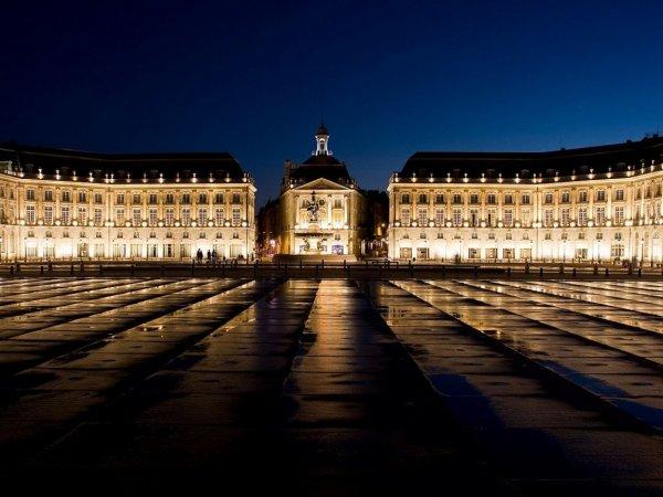 photos de Bordeaux en souvenir de mon escapade dans le bordelais