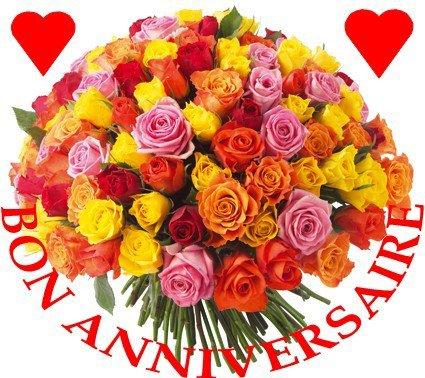 cadeau pour l'anniversaire de mon amie Marie-Lise que je fête avec retard ce dont je suis désolée.