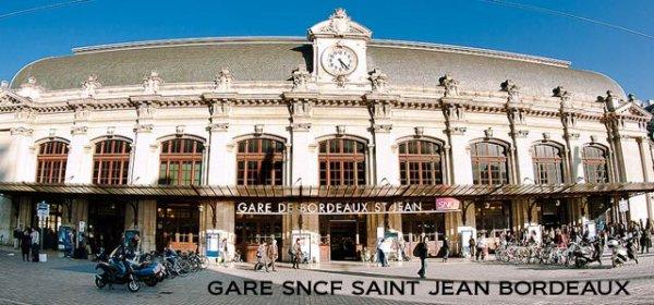 ci-dessous photos souvenirs d'un voyage organisé vers Bordeaux via l'autorail du limousin