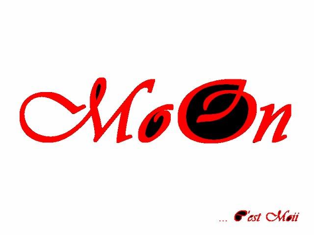 . . . MoOn . . .