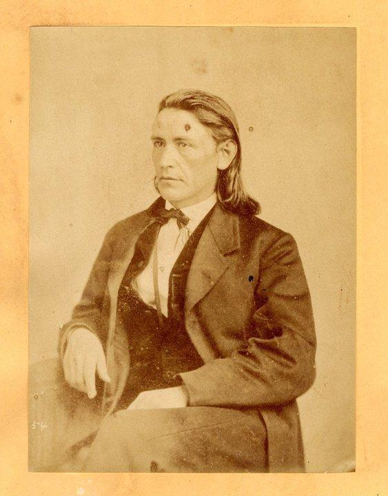 Cherokee. Tsalagi