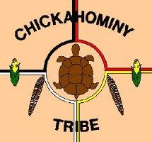 Chikahominy