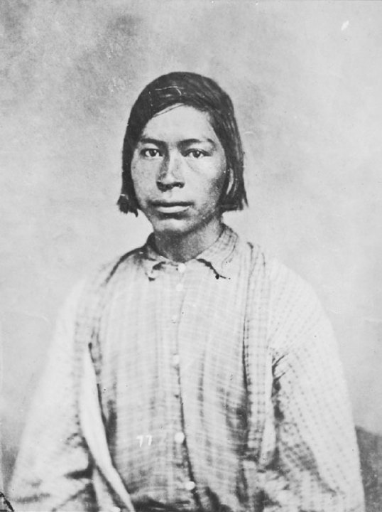 Chickasaw. Chikashsha