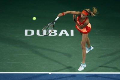 Dubai 2012