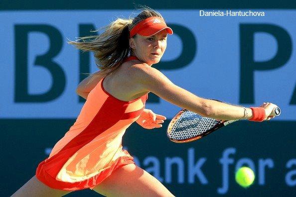 WTA Indian Wells 2012.