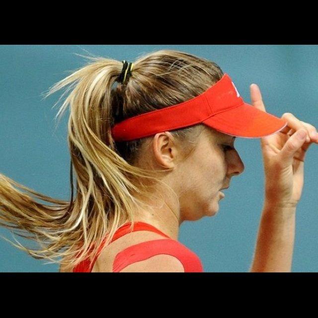 Slovenska Tenistka Dani Hantuchova