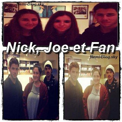 Nick : Apparition Priver (17/11/2012)