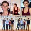 "Conférence de press à Tokyo - ""Equals"""