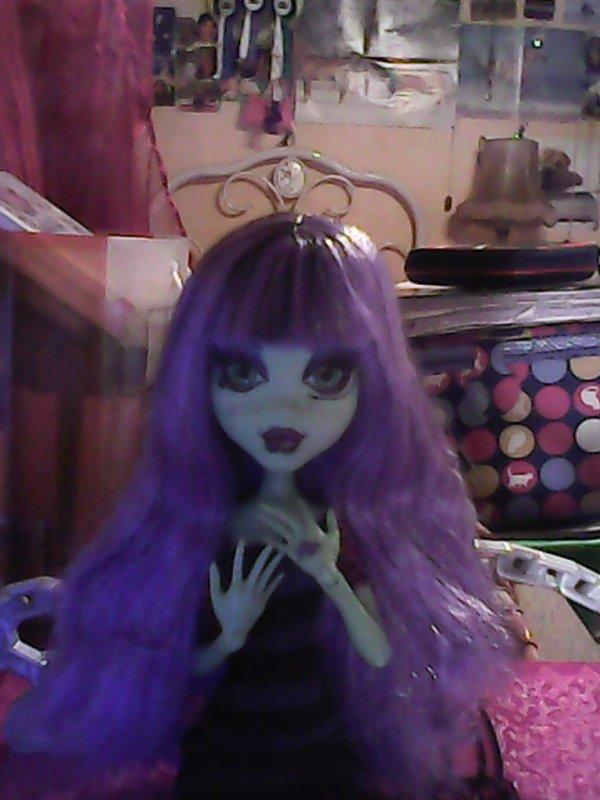 News dolls(MH) acheter le 6 janvier2016