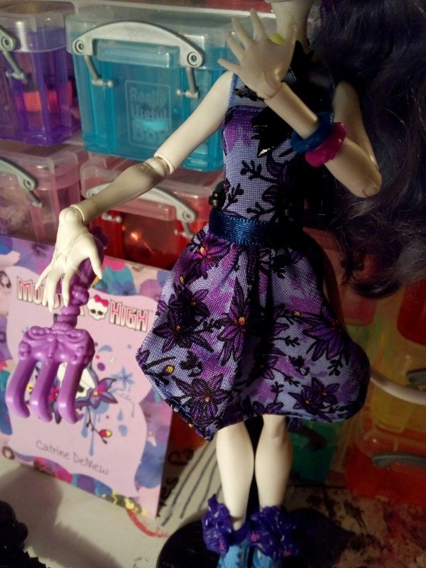 News dolls
