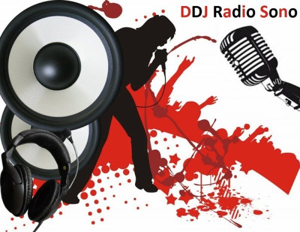 DDJ Radio Sono