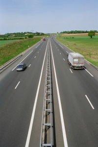 Toute l'Info sur les artères et infrastructures routières !