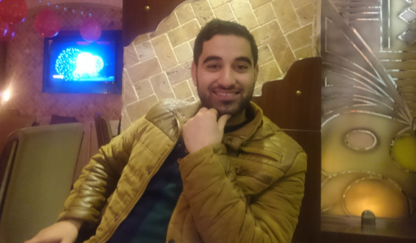 منور طارق