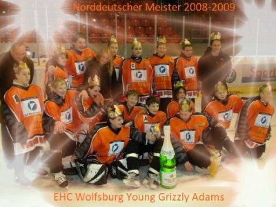 Bundesliga B Saison 2009- 2010